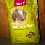 Details: Pavo Nature's Best 15 KG