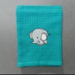 Details: Küchentuch Elefant