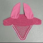 Details: Ohrengarn Pink