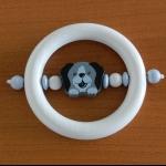 Details: Greifling Hund