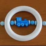 Details: Greifling Lokomotive