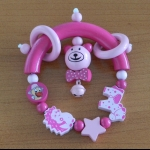 Details: Greifling Pink/Rosa